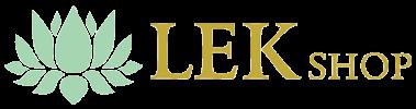 Lekshop, Natural, Organic, Stores, Spirulina